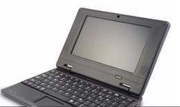 "$enCountryForm.capitalKeyWord NZ - 7"" OEM Dual Core WM8880 Android mini Laptop 512mb ram +4gb rom"