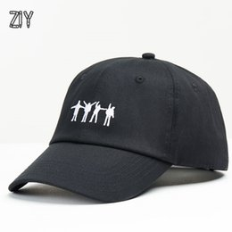 ab70c7d0d71 baseball cap men women unisex embroidery casual korean kpop sun visor hip  hop snapback bone cap for a girl boy trucker hat