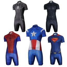 Captain America Jersey Online Captain America Cycle Jersey For Sale