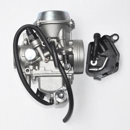 Carb Carburetor Honda Australia - Carburetor For Fits Honda Trx 300 1988 - 2000 TRX300 Fourtrax Carb