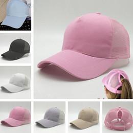 Bright Feitong 2019 Baseball Cap Men Hats For Women Children Summer Polo Bee Cap Baseball Sun Pony Adjustable Hat Apparel Accessories Men's Hats