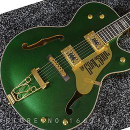 Basswood eBony fingerBoard online shopping - factory custom Jazz guitar gold hardware strings electric guitar with ebony fingerboard musical instruments shop