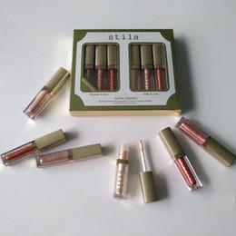 China Free Shipping New Makeup Eyes For Elegance set Shimmer Glitter Liquid EyeShadow 6 pcs Travel Eye shadow Set palettes suppliers