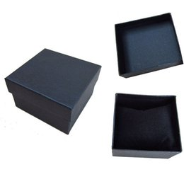 Wholesale watch box with pillow Watch packaging Low price Wristwatches boxes Jewelry U disk Packing Boxes gift Box