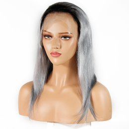 Chinese  Premier Full Lace Human Hair Wigs Lace Front Wigs Brazilian Virgin Hair Straight Pre-plucked Natural Hair line 130% Density Lace Wigs manufacturers