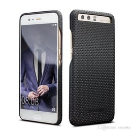 Chinese  L Mesh Hole Back Case for Huawei Ascend P10 Fashion Luxury Ultra Thin Back Cover for HUAWEI Ascend P10 Plus 5.1 5.5-inch manufacturers