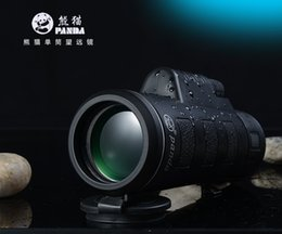 $enCountryForm.capitalKeyWord NZ - NEW Panda hd vision scope 35x50 Dual Focus zoom Monocular Telescope outdoor hunting military monoculars binoculars
