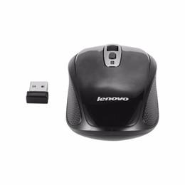 23579b19068 Office Works Laptop UK - Original Lenovo 2.4G Wireless USB mouse N110 800  1200 1600DPI
