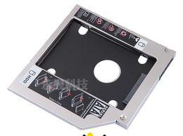 Discount thinkpad hard drives - New Ultrabay III 3 2nd HDD SSD hard drive Caddy For Lenovo Thinkpad T430 T430I T530I V450 V460 V470 V560 V570 Y510 Y510A