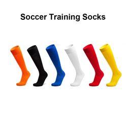 33de2c534 Over Knee Soccer Socks Canada - National Team Soccer Socks Stockings 2018  2019 Adult Thick Towel
