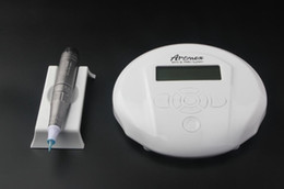 $enCountryForm.capitalKeyWord Canada - V6 Professional Permanent Makeup Machine Tattoo MTS PMU System Derma Pen Eyebrow Lip Tattoo Pen