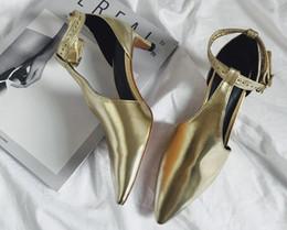 $enCountryForm.capitalKeyWord NZ - Sandals Spring Summer New Fashion New Line Runway Shows High Quality Sandal Women Fashion Design Stiletto Shoe Woman Summer Sandals
