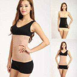 fa3781846bf Invisible Body Shaper Tummy Trimmer Waist Stomach Control Girdle Slimming  Belt Invisible Tummy Trimmer With Opp Package CCA9906 300pcs