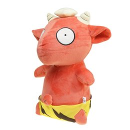 "best toys UK - Hot New 12"" 30CM Mummy Connie Isao Dragon Plush Doll Anime Collectible Dolls Best Gifts Stuffed Soft Toys"