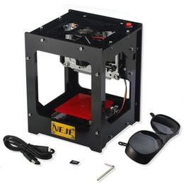 NEJE DK-BL 1500mw Bluetooth 3D лазерный гравировальный шкаф Лазерная гравировальная машина Поддержка принтера Windows 7/8/10 / iOS9.0 / Android