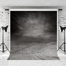 Portrait Photography Photos Canada - Dream 5x7ft Grey Abstract Photography Backdrop Texture Old Master Backdrops for Photographer Portrait Photo Background Studio Props