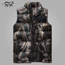 Warm stylish jackets online shopping - Vest Men New Stylish Autumn Winter Warm Sleeveless Jacket Waistcoat Slim Fit Men s Vest Fashion Casual Coats Men Plus Size M XL