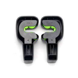 Car seat holder organizer online shopping - 2Pcs Multicolor Available Resin Car Hanger Auto Bags Organizer Coat Hook Accessories Holder Clothes Hanging Holder Seat Clip