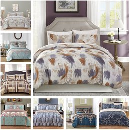 $enCountryForm.capitalKeyWord Canada - New Fresh Design Bedding Set Of 2PC-3PC Duvet Cover Set Quilt Cover Pillowcase Twin Queen King Size Factory Price