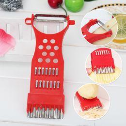 Cutters Wholesale NZ - Plastic peeler, vegetable cutter, slicer, slicer, peeler, kitchen helper