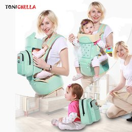 Hip seat carrier online shopping - Baby Carrier Toddler Sling Infant Ergonomic Backpack Hip Seat Newborn Kids Pouch Wrap Kangaroo Carriers With Mummy Bags BB3031