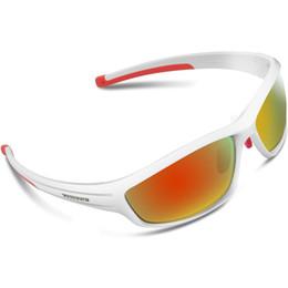 b927aa3453 TOREGE 2017 New Unisex Polarized Sunglasses for Men Women Goggle Golf  Fashion Eyewear UV400 Protection Anti-Reflective Glasses