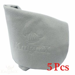 Chinese  KnightX 5pcs Cleaner Screen Camera Lens Filter UV CPL ND Glasses Cleaning Cloths Duster dish-cloth dust clean manufacturers