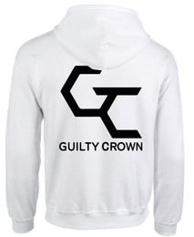 Chinese  Logo Guilty Crown Thin Hoodie Coat Cosplay manufacturers