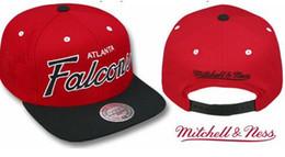 Cheap Hot Wholesale 2018 newest fashion style American football atlanta snapback  hat for men women hiphop falcons adjustable caps bone gorra 8bf05e774