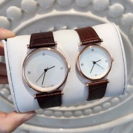 967ba6d2177 Womens pins online shopping - 2018 Brand New Genuine Leather Fashion quartz  watch Men s Japan