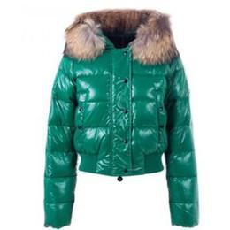 Womens Parkas Australia - Women's Classic Brand Winter Warm Down Jacket With Fur collar Feather Dress Jackets Womens Outdoor Down Coat Woman Fashion Jacket Parkas