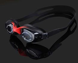 Anti niebla protección UV Swim Eyewear animales de dibujos animados niños gafas de natación a prueba de viento a prueba de agua niños Zodiac natación gafas