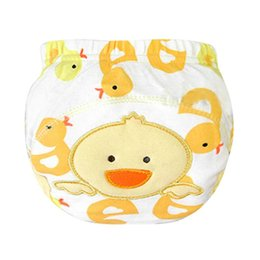 $enCountryForm.capitalKeyWord UK - Infant Toddler Baby Cotton Nappy Underwear Training Pants Cloth Diaper Cover