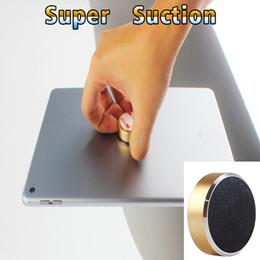 Strong Tablets NZ - Universal Mobile tablet strong magnetic bracket Car phone holder Car navigation frame for iphone samsung huawei vivo ipad