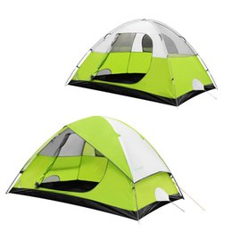 $enCountryForm.capitalKeyWord NZ - STARHOME Outdoor Camping Tent Waterproof Anti-UV 2-3 Person Tent Trekking Windproof Double Layers Family