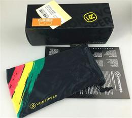 Paper Suit Case NZ - 20PCS VZ Sunglasses Original Packaging package Black Paper Box Sunglasses Case Box Bag Cloth 4 Piece Suit Free Ship Suit For Brand V2