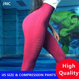 Yoga Pants Xs Canada - High Waist Sports Gym Tights Tummy Control Workout Pants Running Tight Fitness Compression Push Up Energy Yoga Legging For Women