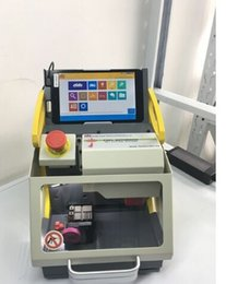 Key cutting copy machine online shopping - Best Hot sell SEC E9 Car Key Cutting Machine Competitive Price Same Function as Miracle A9 Key Copy Machine