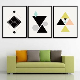 $enCountryForm.capitalKeyWord NZ - Nordic Watercolor Minimalism Picture Wall Geometric Figure Posters And HD Prints Art Canvas Painting Abstract Wedding Decoration