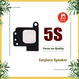 SpeakerS repair online shopping - Ear Pieces Earpiece Sound Speaker Earpieces Listening Spare Parts Fix Replace Repair Replacement for iphone S