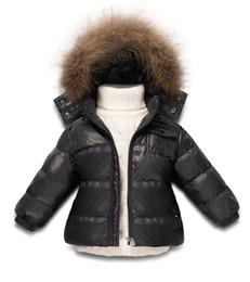 $enCountryForm.capitalKeyWord UK - New 2017 Winter Kids Down Coat Unisex Child Short Design Thickening Children's Clothing Baby Boys Girls Warm Down Jacket Parkas