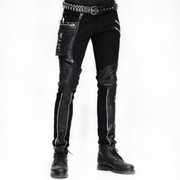 fe699087bf Steampunk Pants NZ | Buy New Steampunk Pants Online from Best ...
