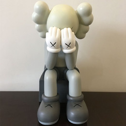 4bc4fed4284885 ... Kaws Companion  Action Figures