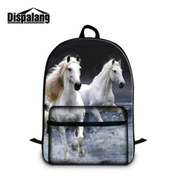 $enCountryForm.capitalKeyWord NZ - Fashion New School Backpack Bookbag Pack For High School Students Children University Men Women Travel Cotton Rucksack Schoolbag Mochila