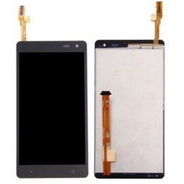 Wholesale Parts For Cell Phones Australia - Mobile Cell Phone Touch Panels Lcds Assembly Repair Digitizer OEM Replacement Parts Display lcd Screen FOR HTC Desire 600