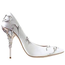 2c7934836 Tamanho 33-42pink cor mulheres partido moda apontado toe fivela plataforma  bombas de luxo slingback senhoras sexy sapatos de salto alto sapatos de  casamento