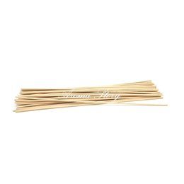 Chinese  500pcs lot 30cmx3mm  Rattan Reed Diffuser Replacement Refill Rattan Sticks Aromatic Sticks For Fragrance Free Shipping manufacturers