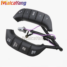 radio controlled switches NZ - 100% New Hight Quality factory tested 84250-PJL Steering Wheel Switch Audio Radio Control 84250-PJL for Mitsubishi Pajero audio button