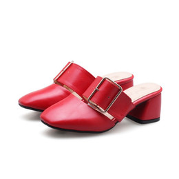 Donna scarpe Pumps Closed Toe Sandalo Suppliers   Best Donna scarpe