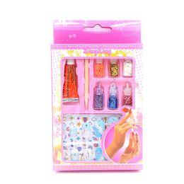 $enCountryForm.capitalKeyWord UK - 12pcs box, kids children Bride DIY plastic stickers art vernis fake nail tips with glue nail tipsy display Overhead decoration